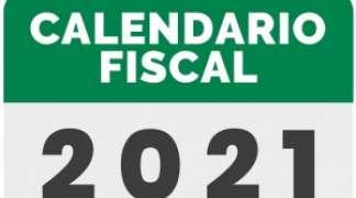 Calendario de Tributos 2021