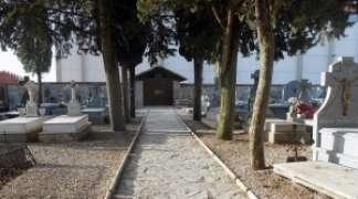 Cementerio: Medidas COVID-19
