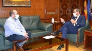 La Junta de Castilla-La Mancha trabaja con Torija en la puesta en marcha de un Plan Astra con Guadalajara capital.