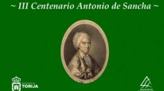 Torija celebra el III Centenario del Nacimiento en la localidad del impresor Antonio de Sancha.