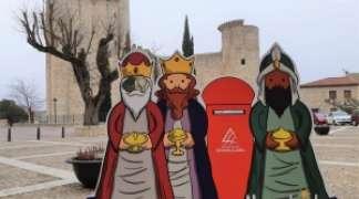 ¡Llega el Buzón Real de los Reyes Magos a Torija!