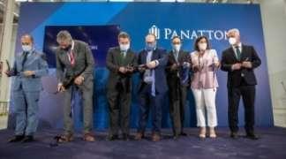 Panattoni presenta un nuevo edificio llave en mano de 27.000 metros cuadrados para Leroy Merlin en Torija.