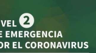 Sanidad decreta el Nivel 2 para toda Castilla-La Mancha.
