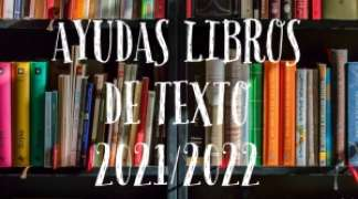 """Ayudas para material escolar de los alumnos y alumnas del C.E.I.P """"Virgen del Amparo"""". Curso 2021/2022"""